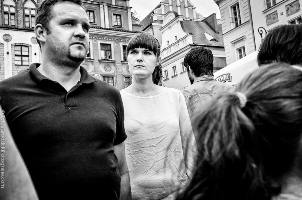 Poznan, Poland, 2013.
