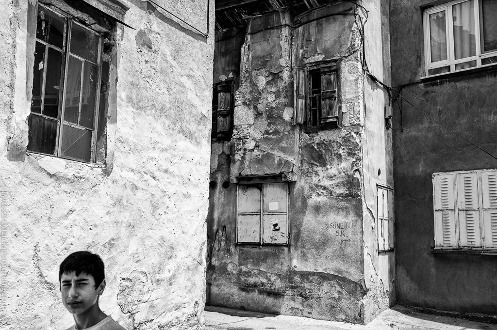 Milas, Turkey, 2013.