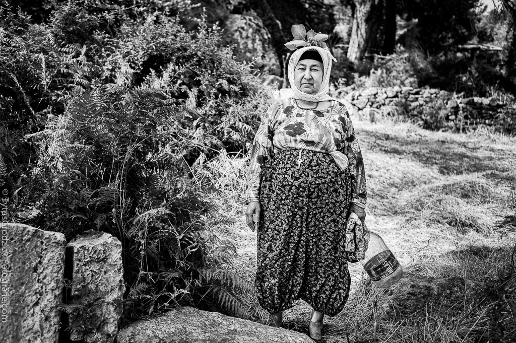 Labranda, Turkey, 2013.