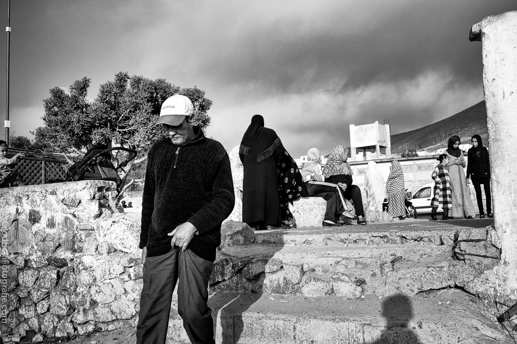 Sidi Ifni, Morocco, 2013.