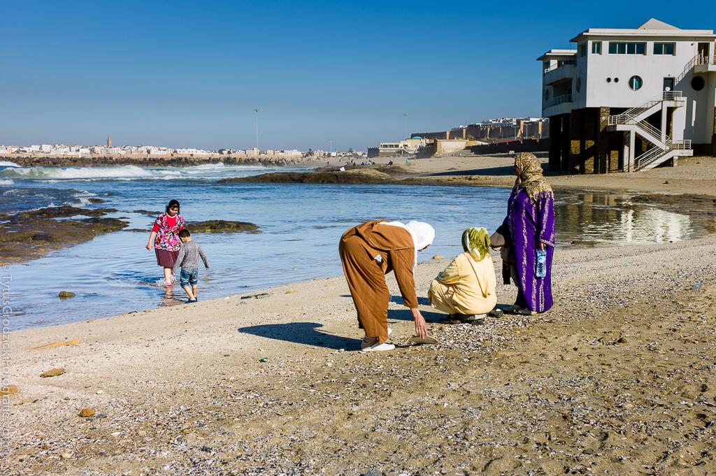 Rabat, Morocco, 2011.