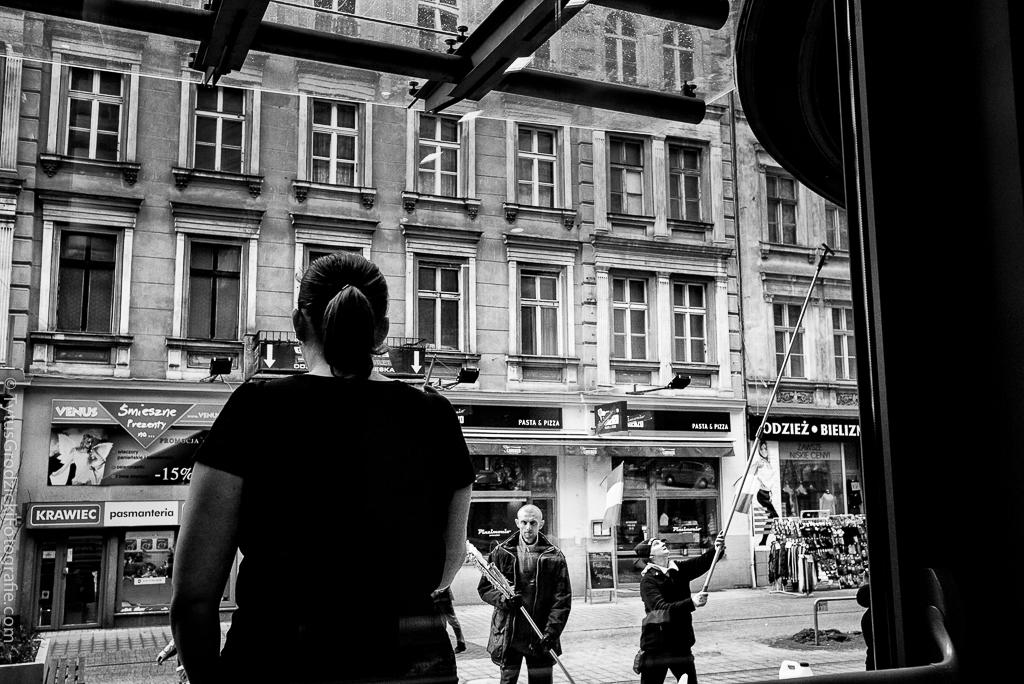 Poznan, Poland, 2014.