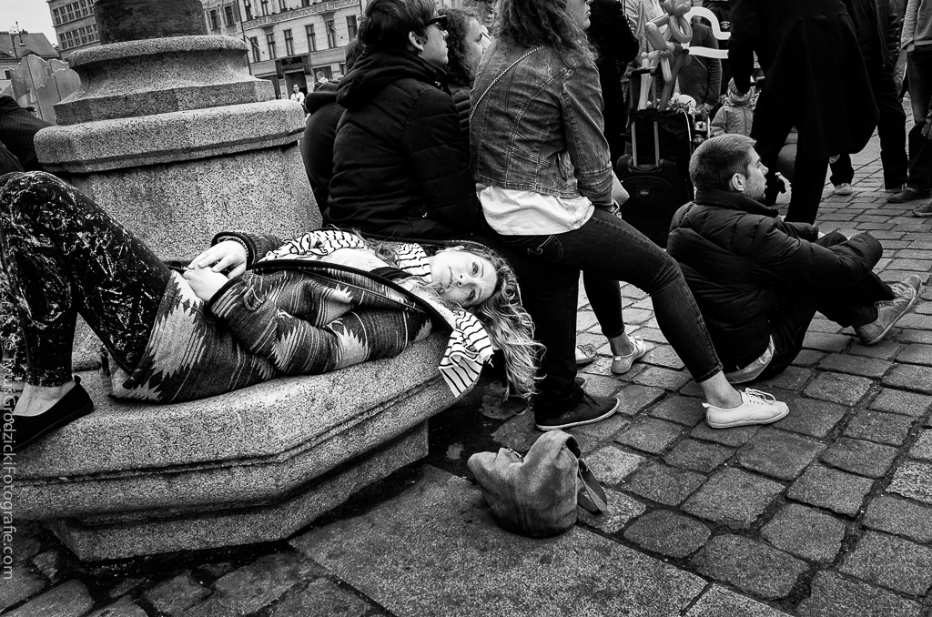 Wroclaw, Poland, 2014.