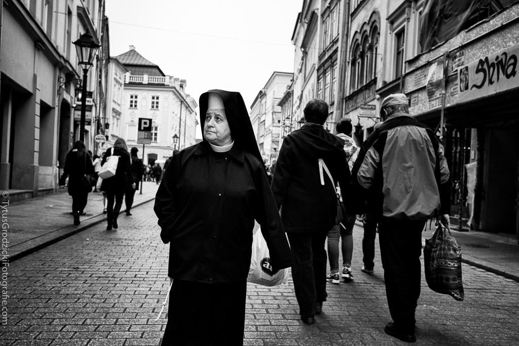 Krakow, Poland, 2014.