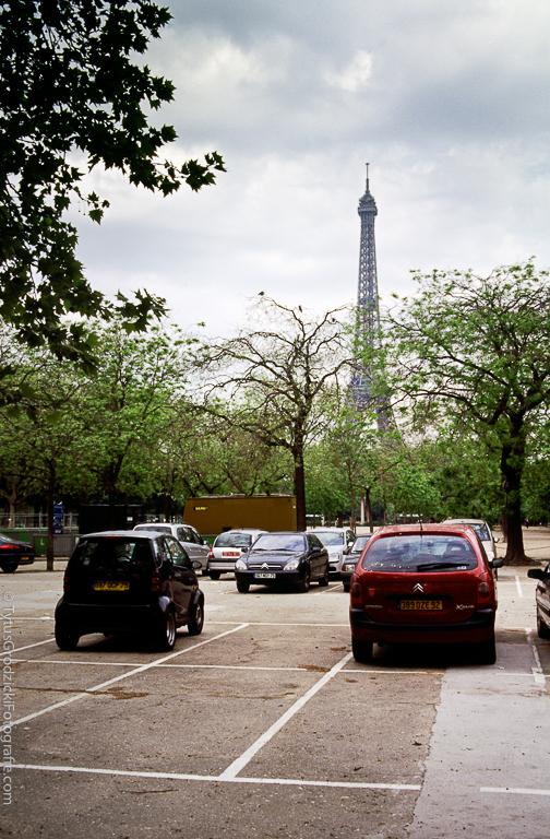 Paris, France, 2005.