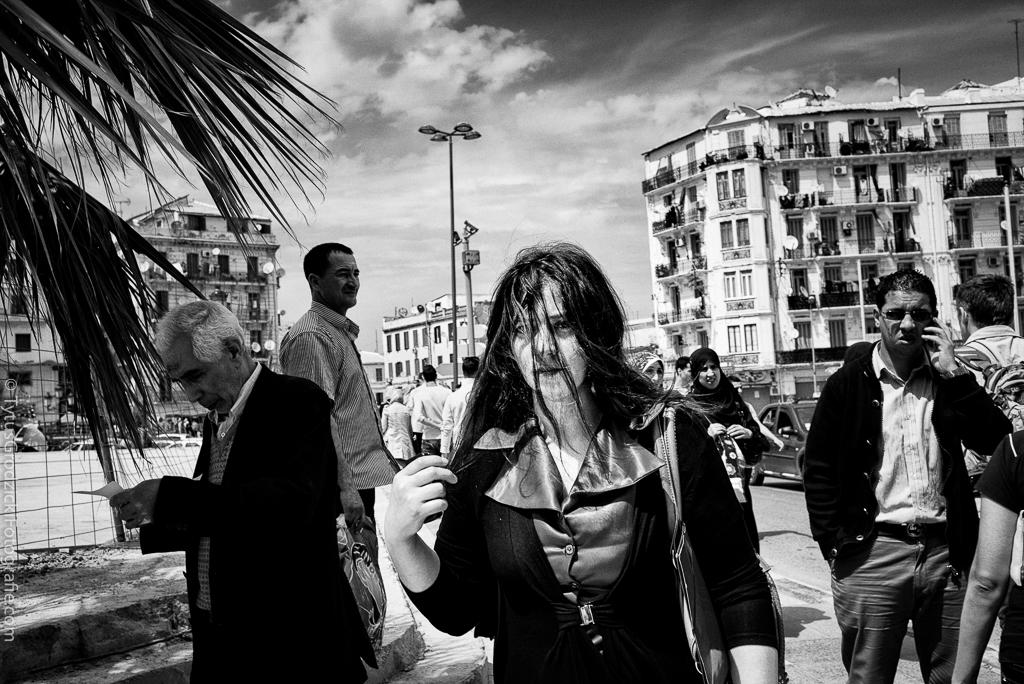 Algiers, Algeria, 2014