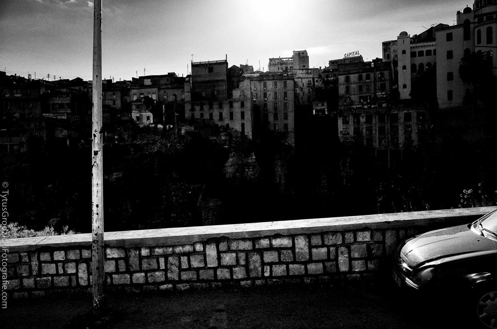Constatine, Algeria, 2014