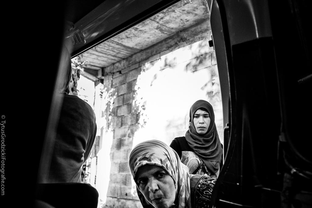 Seraidi, Algeria, 2014
